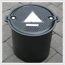 manhole 4